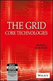 The Grid Core Technologies by Mark Baker Maozhen Li