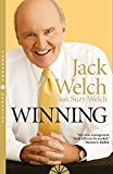 Winning The Ultimate Business How-To Book by Jack Welch