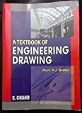 A T B of Engineering Drawing by P.J. Shah