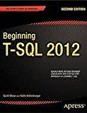 Beginning T-SQL 2012 by Scott Shaw