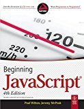 Beginning JavaScript 4ed by Paul Wilton