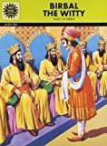 Birbal the Witty Amar Chitra Katha by Kamala Chandrakant