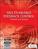 Multivariable Feedback Control Analysis and Design 2ed WILEY-Interscience by Sigurd Skogestad