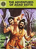 The Adventures of Agad Datta Amar Chitra Katha by Shantidevi Motichandra