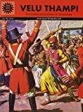 Velu Thampi Amar Chitra Katha by Radha M. Nair