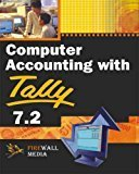 Computer Accounting with Tally 7.2 by Firewall Media