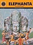 Elephanta Amar Chitra Katha by Shakuntala Jagannathan
