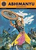 Abhimanyu Amar Chitra Katha by Kamala Chandrakant