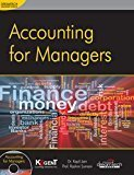 Accounting for Managers MISL-DT by Kapil Jain