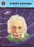 Albert Einstein Amar Chitra Katha by Venu Gopal