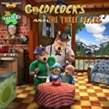 Goldilocks and the Three Bears 3D by Kathputlee 3D Chitrakatha