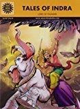 Tales of Indra Amar Chitra Katha by Tripti Sah