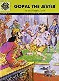 Gopal the Jester Amar Chitra Katha by Urmila Sinha