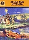 Aruni and Uttanka Amar Chitra Katha by Kamala Chandrakant