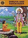 Dhruva and Ashtavakra Amar Chitra Katha by Shailaja Ganguly
