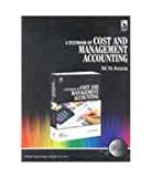 A Textbook Of Cost And Management Accounting by M. N. Arora
