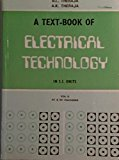 Electrical Technology AC and DC Machines by B.K. Therja