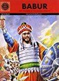 Babur Amar Chitra Katha by Toni Patel