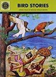 Bird Stories Amar Chitra Katha by Kamala Chandrakant