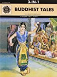 Buddhist Tales 3 in 1 Amar Chitra Katha by Anant Pai