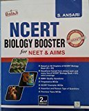 Balaji NCERT Biology Booster by S.ANSARI