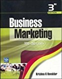 Business Marketing Text and Cases by Krishna Havaldar
