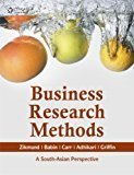 Business Research Methods by Jon C Carr