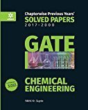 Chemical Engineering Solved Papers GATE 2018 by Nikhil Kr. Gupta