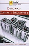 DESIGN OF CONCRETE STRUCTURES I CODE 812 by Shashi Bhushan Suman