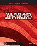 Soil Mechanics and Foundations by MUNI BUDHU