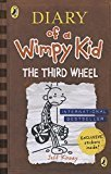 Diary of a Wimpy Kid - 7 The Third Wheel by Jeff Kinney