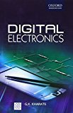 Digital Electronics Oxford Higher Education by G.K. Kharate