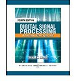 Digital Sigl Processing by Mitra