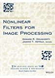Nonlinear Filters For Image Processing by Doughterty
