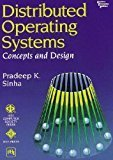 Distributed Operating Systems Concepts and Design by Sinha