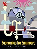 Economics for Engineers  - B.Tech by O P Khanna