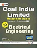 Coal India Limited Management Trainee Electrical Engineering 2017 by GKP