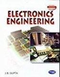 Electronics engineering 7e PB by Gupta J B
