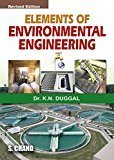 Elements of Environmental Engineering by Dr. K.N .Duggal