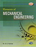 Elements of Mechanical Engineering PTU by D.S.Kumar