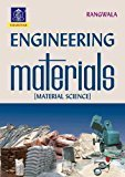 Engineering Material Book by Rangwala