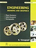 Engineering Drawing And Graphics by K. Venugopal