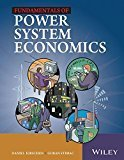 Fundamentals Of Power Systems Economics Pb 2016 by Kirschen D.