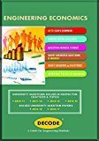 DECODE Engineering Economics for UPTU  V-Common-2013 course  by DECODE