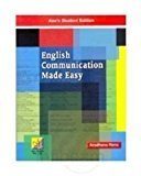 English Communication Made Easy by Aradhana Raana
