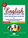 English for Day to Day Use by Deepika Mitra