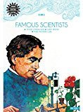 Famous Scientist 3 in 1 Amar Chitra Katha by Anant Pai