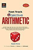 Fast Track Objective Arithmetic Old Edition by Rajesh Verma