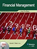 Financial Management Indian Text by Paresh P. Shah