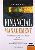 Financial Management with Cd by M. Ravi Kishore